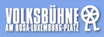 Volksbühne am Rosa Luxemburg PLatz